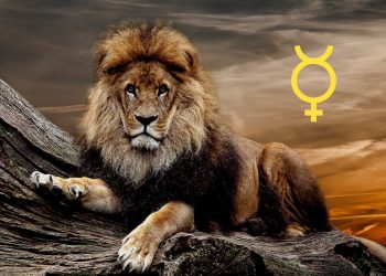 Horoscop special: MERCUR in LEU 2020. Ce iti aduce SPECIAL acest tranzit FESTIV?
