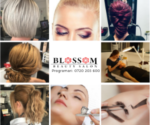 Blossom Salon