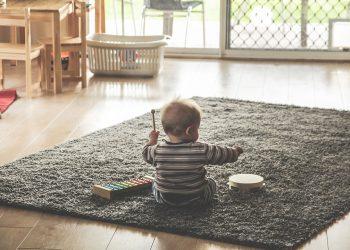 cele mai potrivite jucarii pentru bebelusi