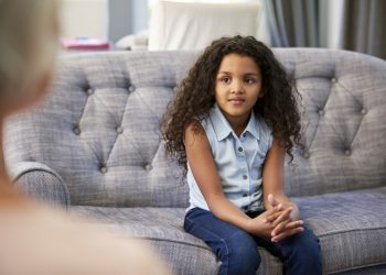 sesiuni de terapie pentru copii