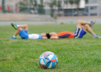fotbal copii