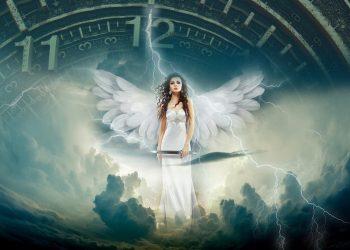 mesaje ingeri pazitori - sfatulparintilor.ro - pixabay_com - angel-3026517_1920