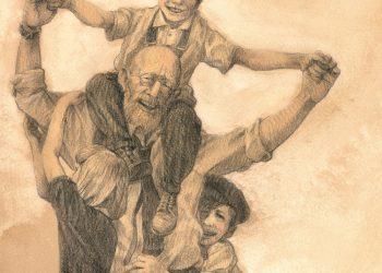 Ultima călătorie Doctorul Korczak și copiii săi