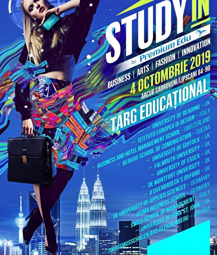 StudyIN by Premium Edu