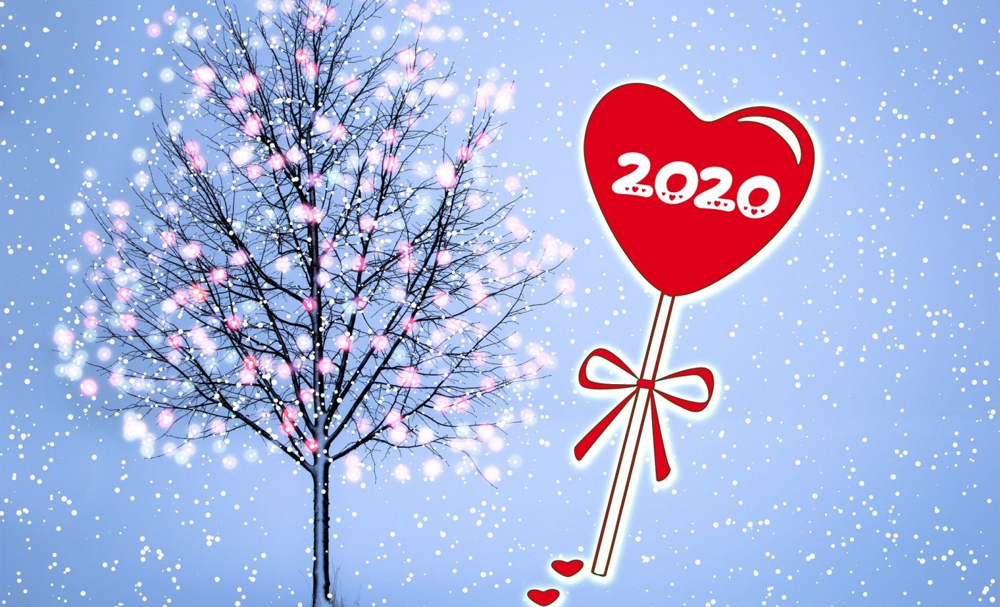 Horoscop 2020 dragoste