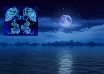 Luna plina in Gemeni 2019. Ce-ti aduce Luna plina rece din 12 decembrie?