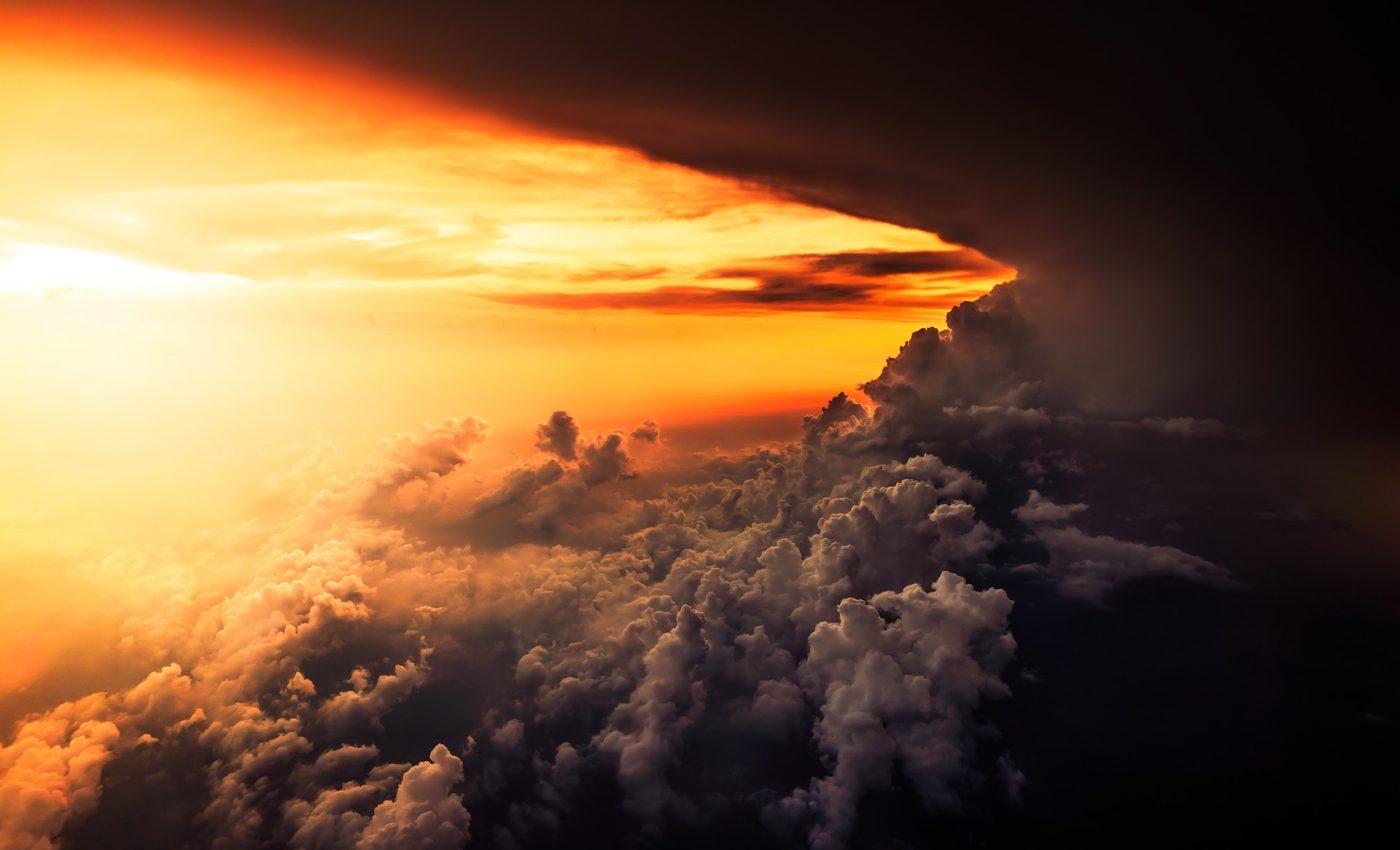 soarele in capricorn - sfatulparintilor.ro - pixabay_com - cloud-1867317_1920