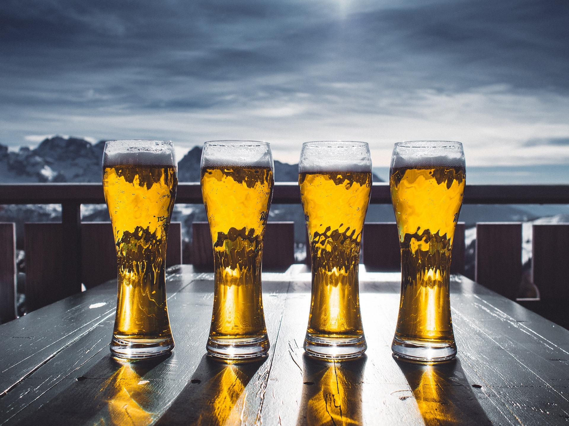 boli de care te apara berea - sfatulparintilor.ro - pixabay_com - beer-932994_1920