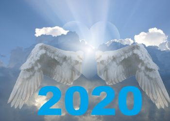 Numarul ingerilor 2020. Semnificatii si ghidare divina pentru anul 2020!