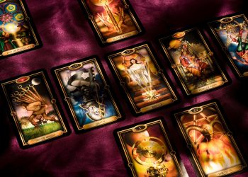 NOU! Horoscop TAROT ZILNIC MARTI 31 MARTIE 2020. Inspiratie mistica pentru calatoria vietii tale