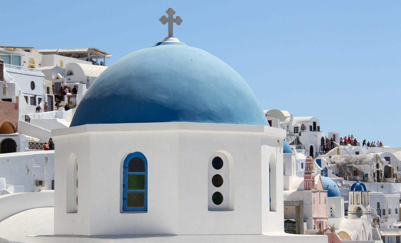 paste in grecia - sfatulparintilor.ro - pixabay_com - santorini-4368946_1920