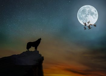 Horoscop SAPTAMANAL 6-12 aprilie 2020. SuperLuna plina roz si  Mercur ajunge in Berbec – vin vesti mai bune sau din contra?