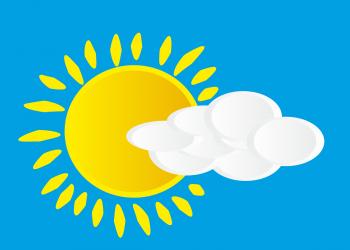 Prognoză meteo ANM 2 aprilie