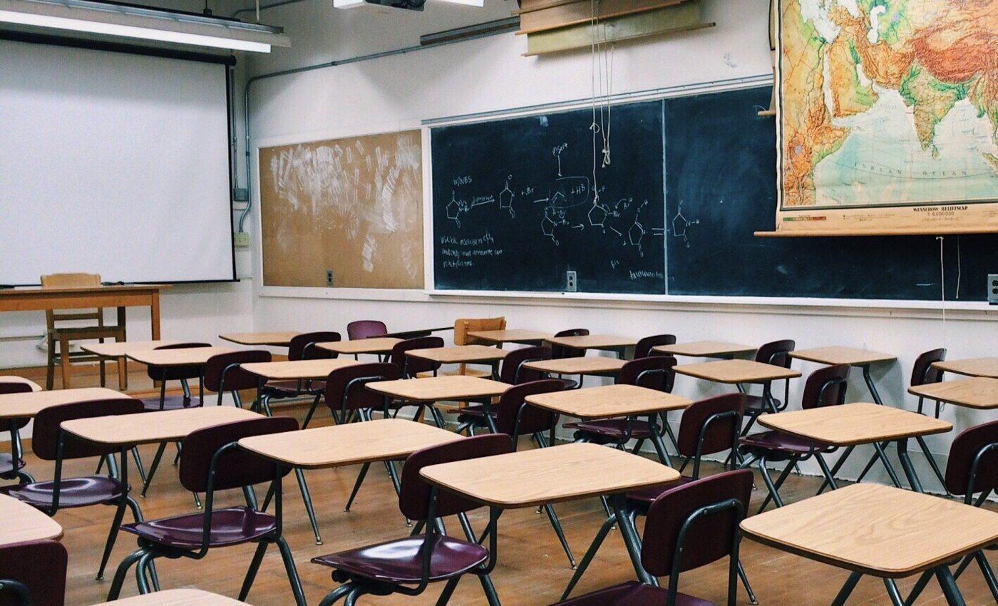 reluarea scolii situatie de urgenta