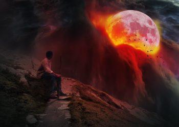 Horoscop special: SuperLuna plina roz 7 aprilie 2020, cea mai stralucitoare a anului! Vesti pentru zodii in dragoste, cariera si relatii de la prima Luna plina a noului an astrologic