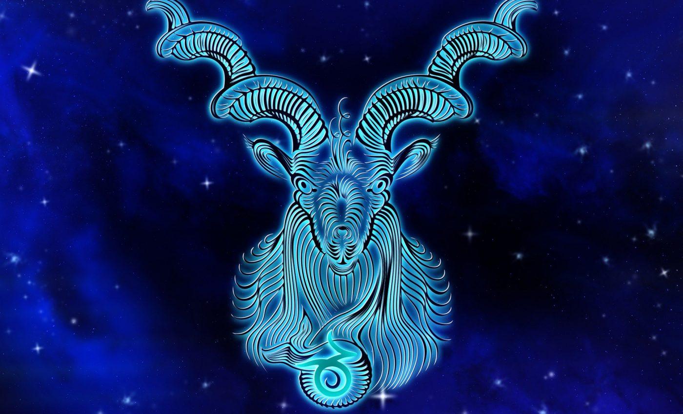 Capricorn azi