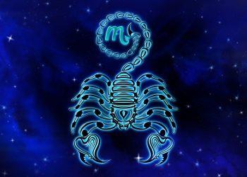 Scorpion azi