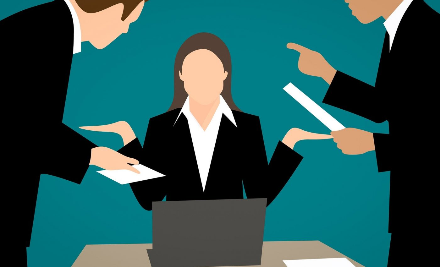 Medierea conflictelor dintre angajat si angajator