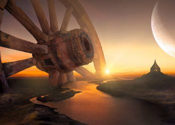Horoscop special: NODURILE LUNARE pe axa Gemeni-Sagetator, pana in 18 ianuarie 2022! Ce aduce ROATA DESTINULUI prin mesagerii karmei si ai sortii?