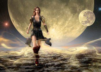 Horoscop SAPTAMANAL 1-7 IUNIE 2020. Incepe vara eclipselor si a retrogradelor. Esti pregatit?