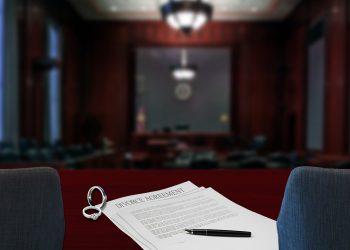 Medierea in caz de divort