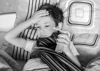 boli de vara la copii