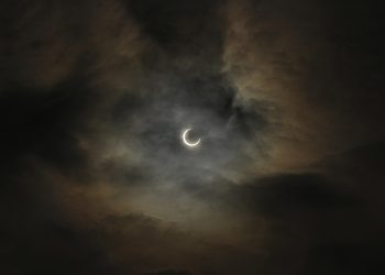 eclipsa inelara de soare 2020 - sfatulparintilor.ro - pixabay_com - total-solar-eclipse-95547_1920