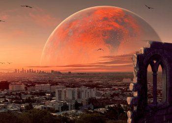 Horoscop SAPTAMANAL 13-19 IULIE 2020. Razboinicul Marte si vindecatorul Chiron se intalnesc in Berbec. Durere si vindecare!