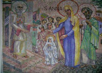 Sfânta Ana - Q BEBE