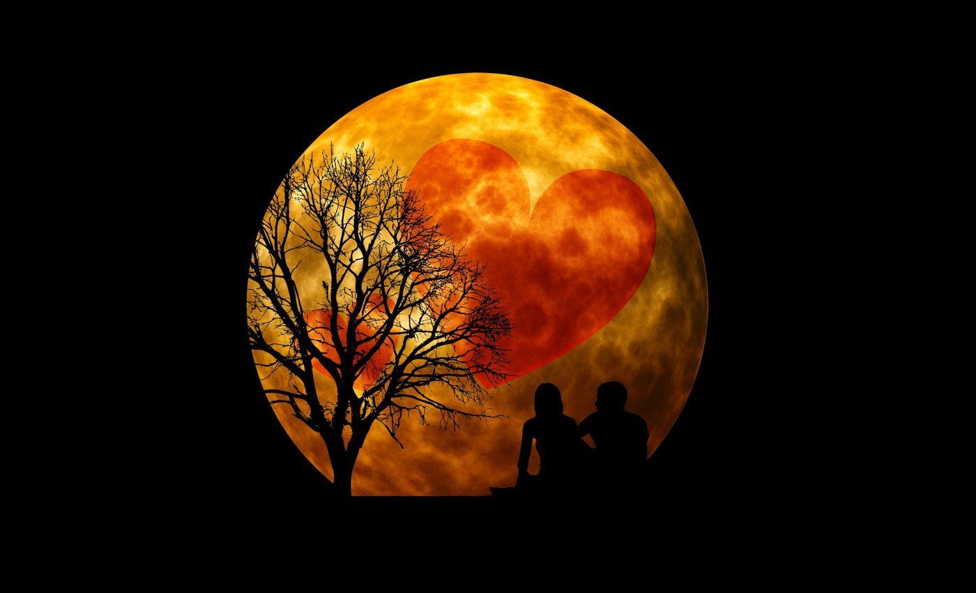 horoscop dragoste saptamanal - sfatulparintilor.ro - pixabay_com - moon-3083104_1920