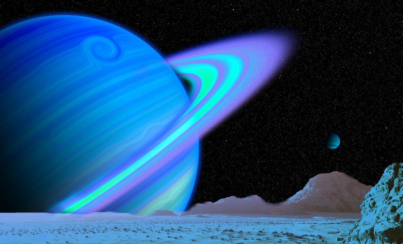 Uranus retrograd 2020
