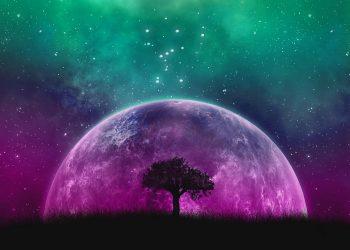 TAROT pentru Luna plina in Pesti