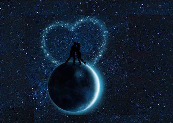 Horoscop lunar DRAGOSTE NOIEMBRIE 2020. Dragostea te cheama!