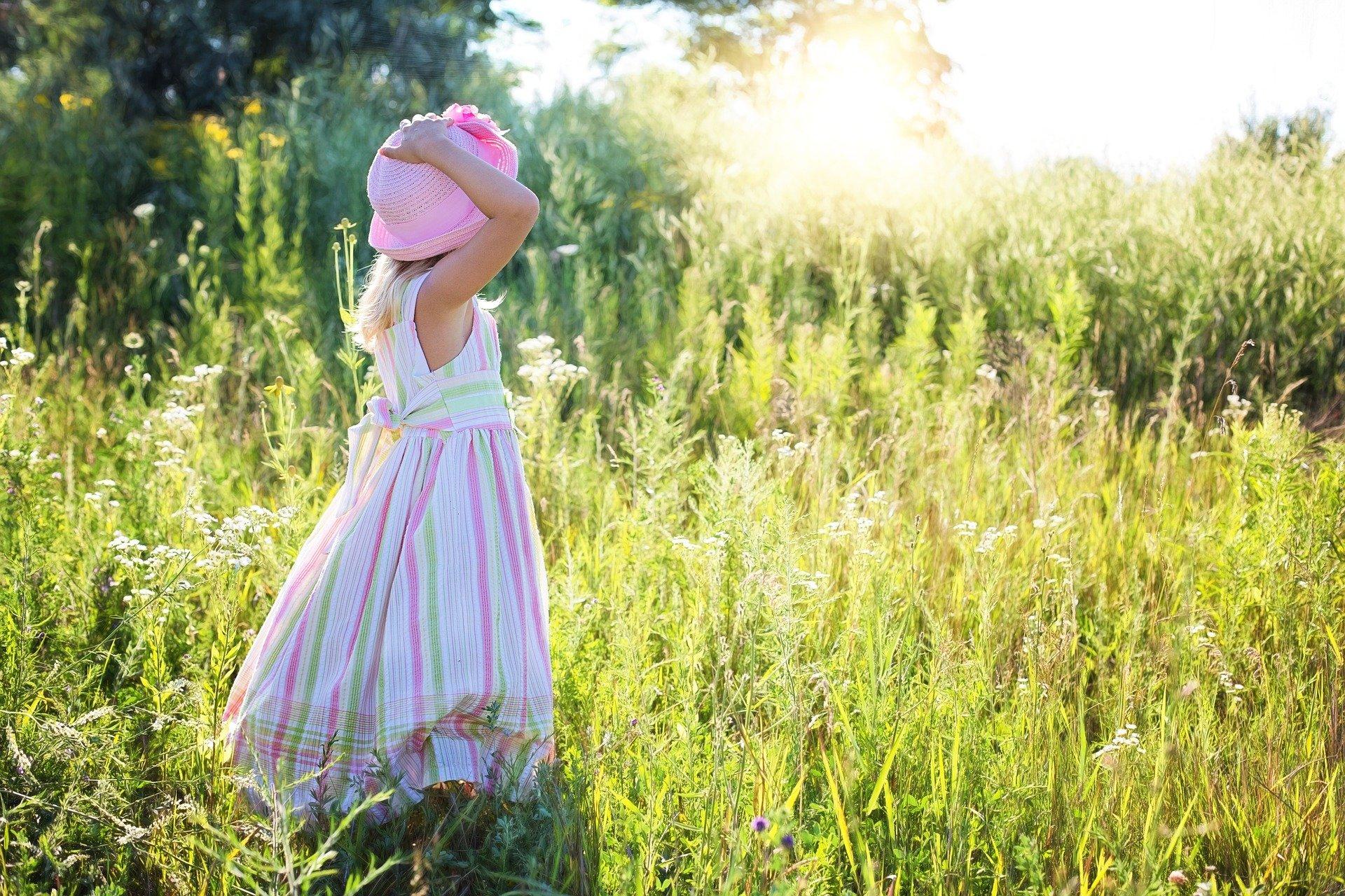Semnificatia numelui Alexandra - sfatulparintilor.ro - pixabay_com - little-girl-2516582_1920