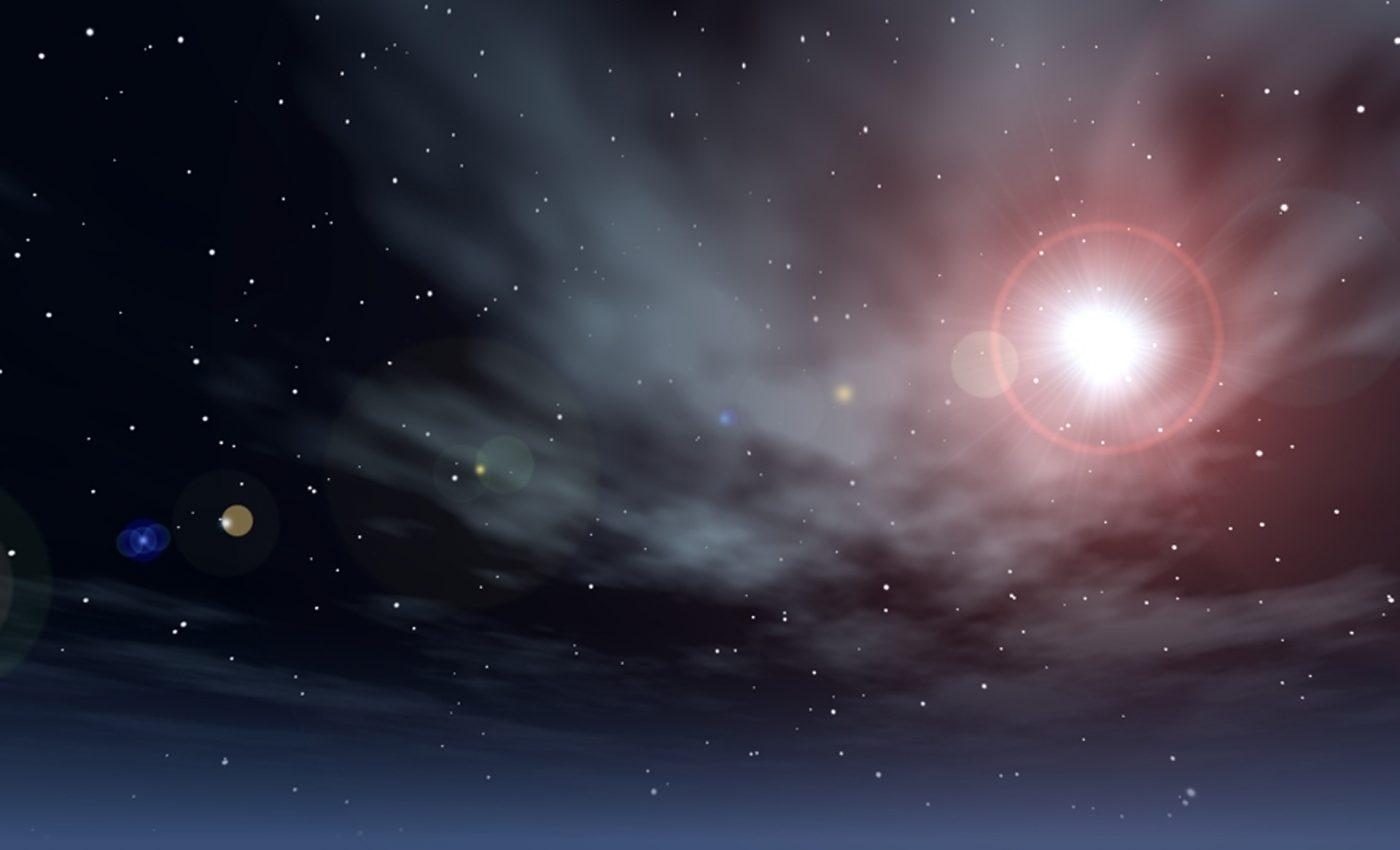 Evenimente astrologice NOIEMBRIE