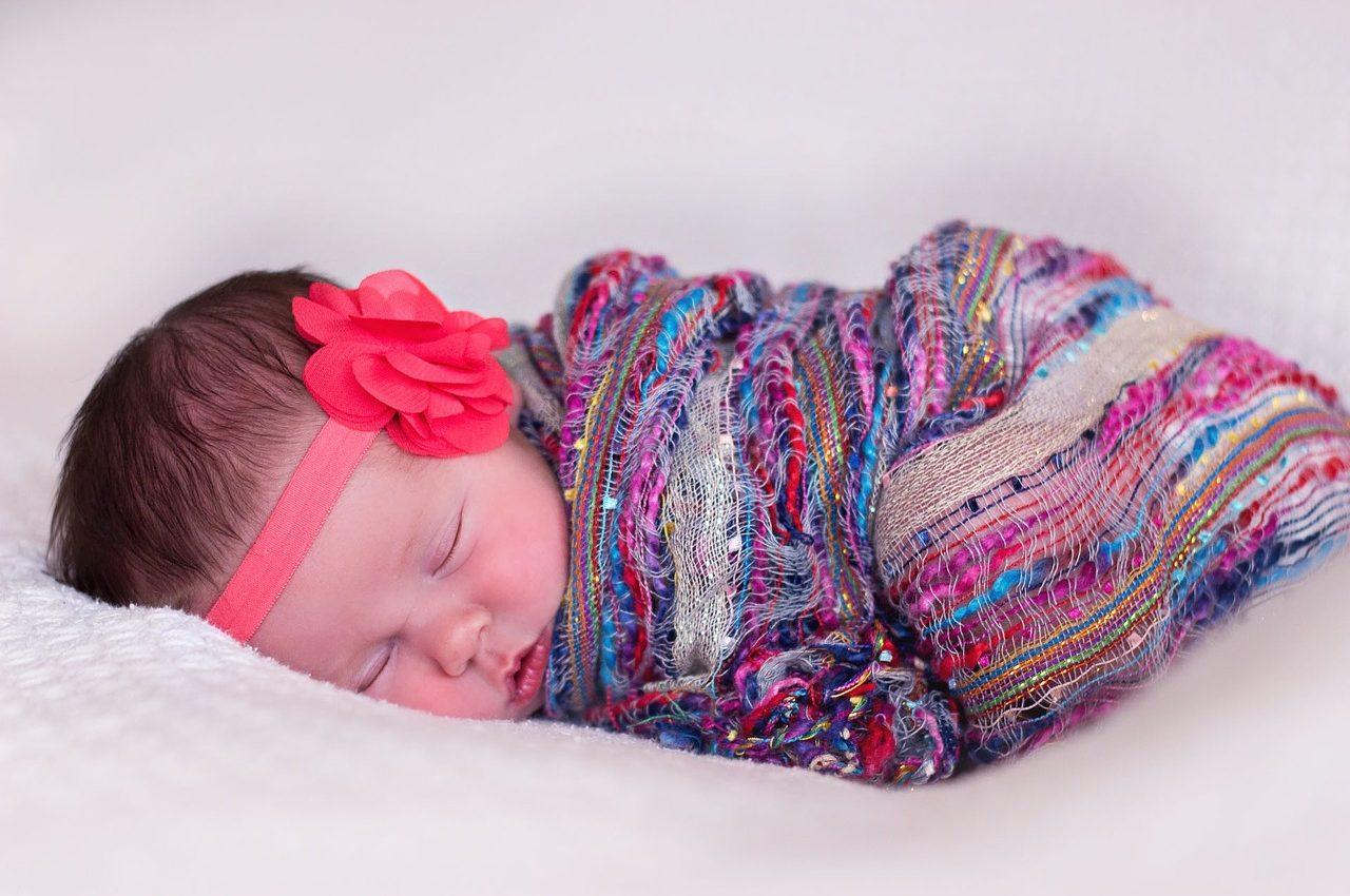 Semnificatia numelui Bianca - sfatulparintilor.ro - pixabay-com - newborn-1362148_1280