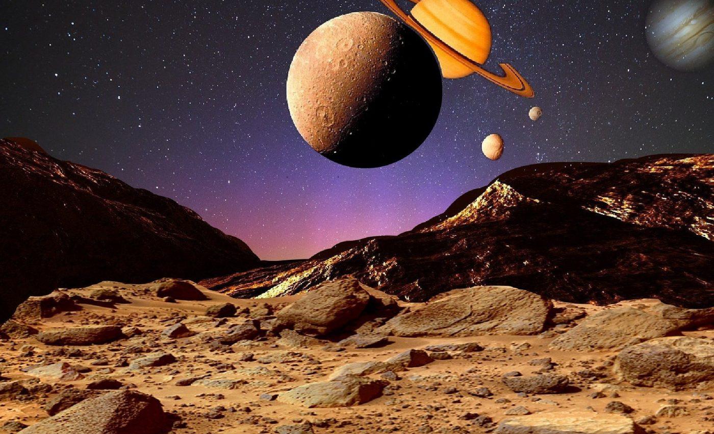 Evenimente astrologice DECEMBRIE 2020