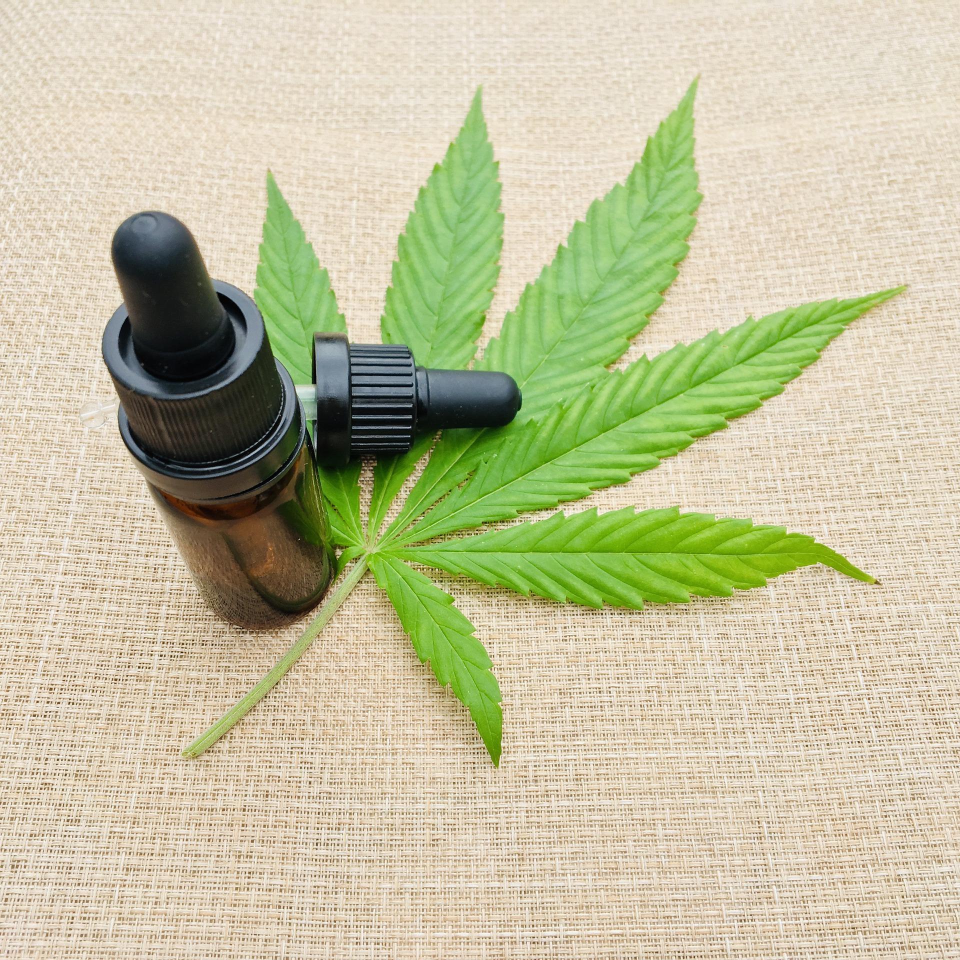 cannabisul ajută la pierderea în greutate