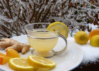 Ce boli vindeca ceaiul de ghimbir- sfatulparintilor.ro - pixabay_com - ginger-1918107_1920