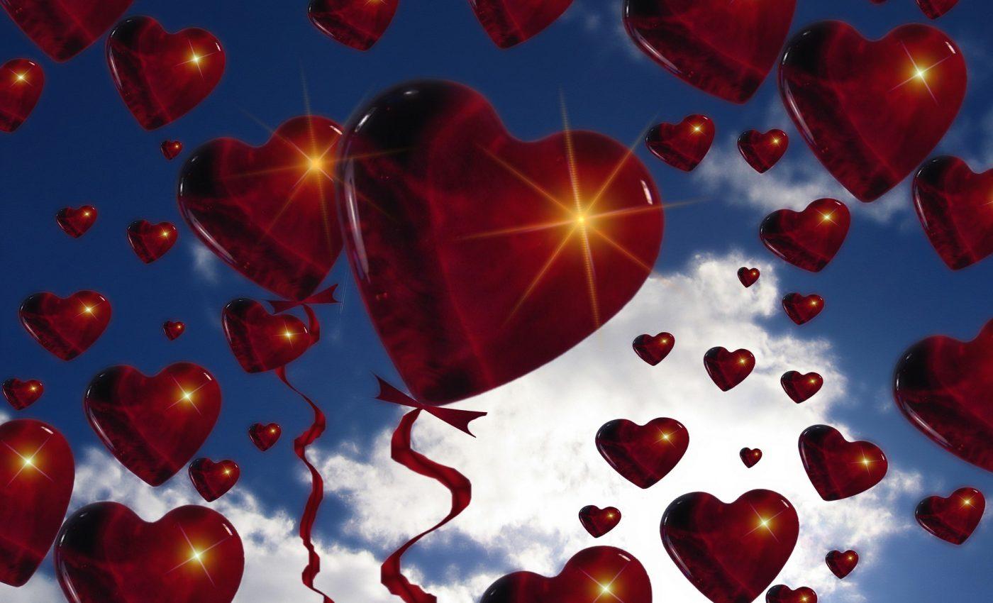 horoscop lunar dragoste - sfatulparintilor.ro - pixabay_com - balloon-84826_1920