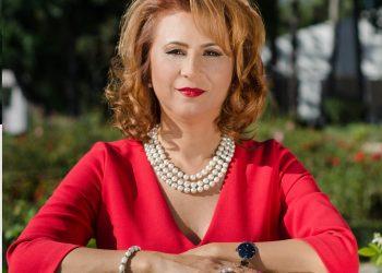 Adriana Alionte - vicepresedinte Asociatia Shakespeare