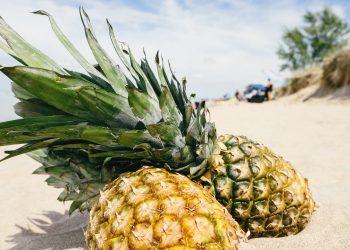 Beneficiile ananasului - sfatulparintilor.ro - pixabay_com - pineapple-1602345_1920