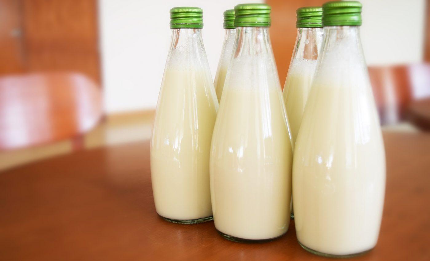 Ce boli vindeca laptele de capra
