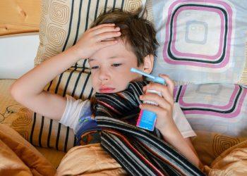 Ce faci daca puiul tau este bolnavior - SFATULPARINTILOR.RO - pixabay_com - medication-5185733_1920