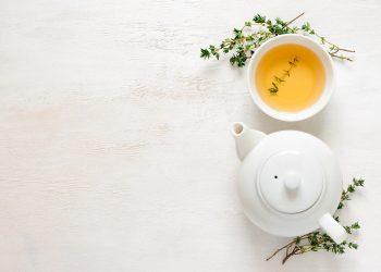 Ceaiuri pentru pancreatita - sfatulparintilor.ro - pixabay_com - green-tea-2356770_1920