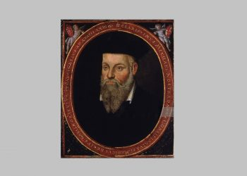 Nostradamus 2021 - sfatulparintilor.ro - wikipedia - Nostradamus_by_Cesar