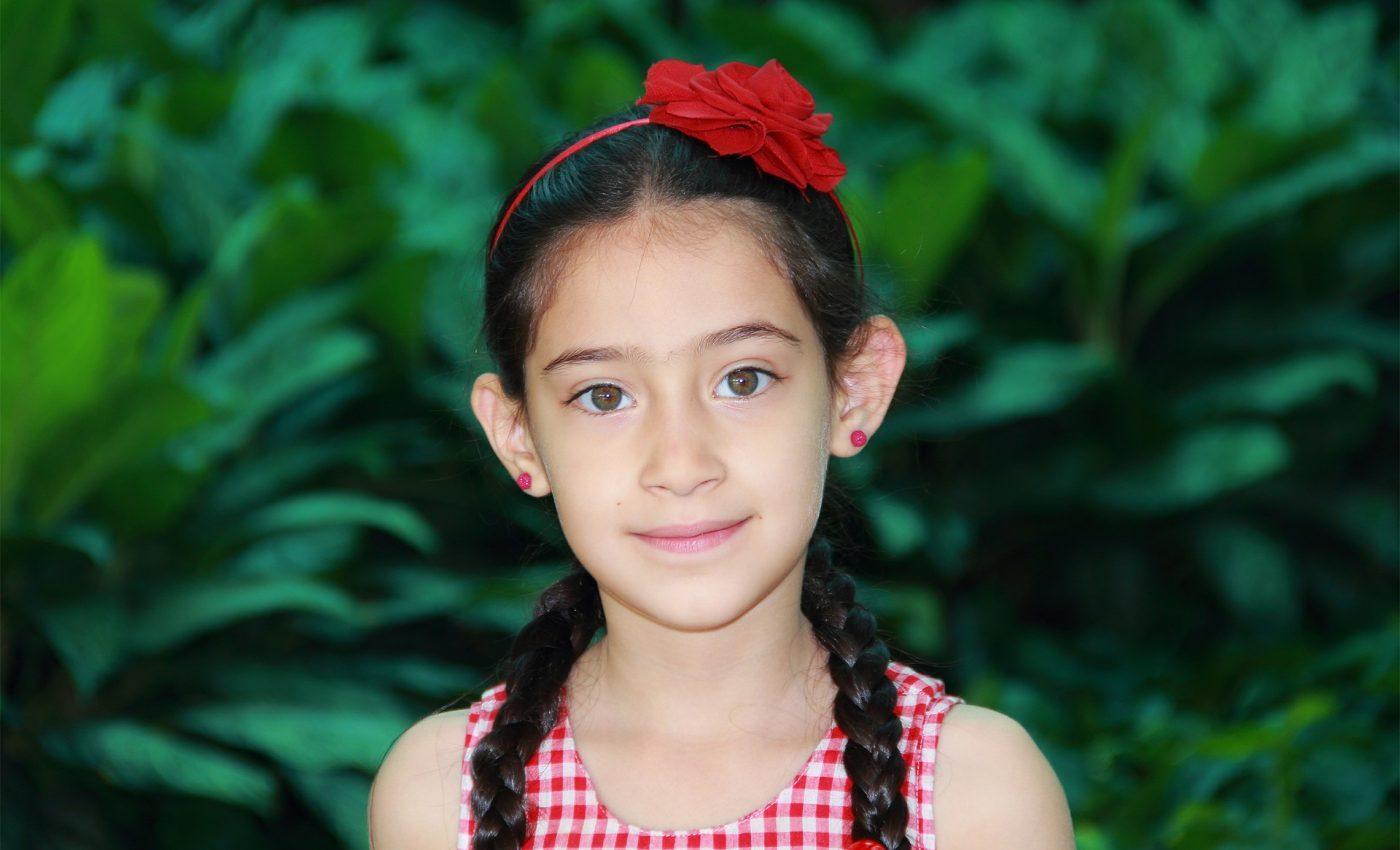 Semnificatia numelui Ionela - sfatulparintilor.ro - pixabay_com - little-girl-2923694_1920