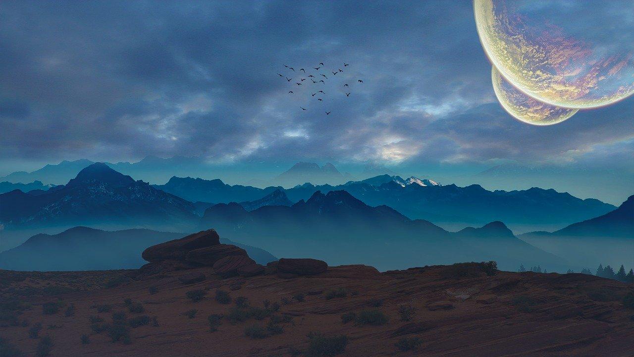 planete retrograde 2021 - sfatulparintilor.ro - pixabay_com - planets-1956031_1280