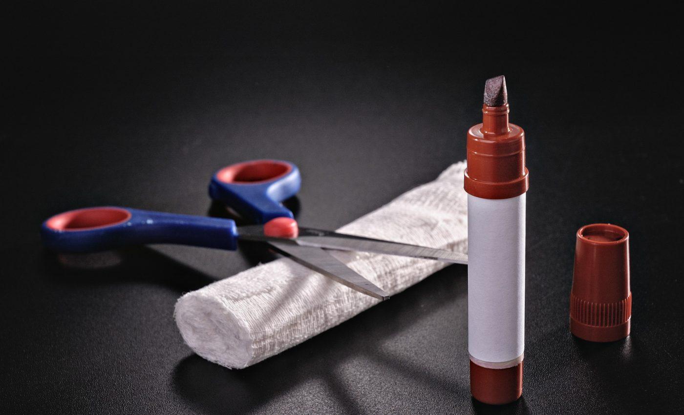 primul ajutor in caz de hemoragii - sfatulparintilor.ro - pixabay_com - iodine-5690154_1920