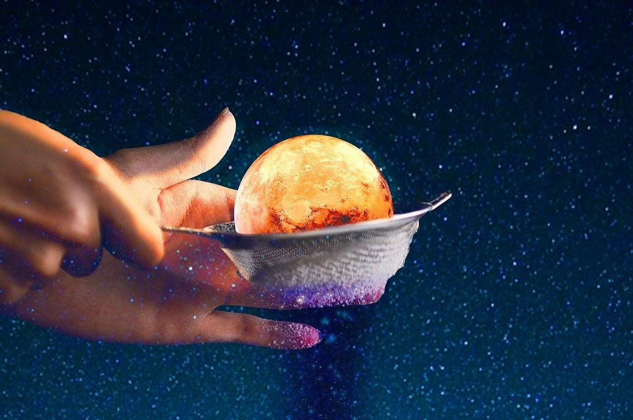 Cum influenteaza fazele Lunii dietele - sfatulparintilor.ro - pixabay-com - moon-4097562_1920